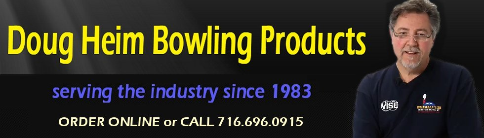 DougHeim Bowling Products